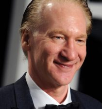 Bill Maher Actor, Host, Comedian