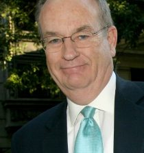 Bill O'Reilly Actor, Journalist, Author, Host