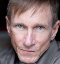 Bill Oberst Jr. Actor
