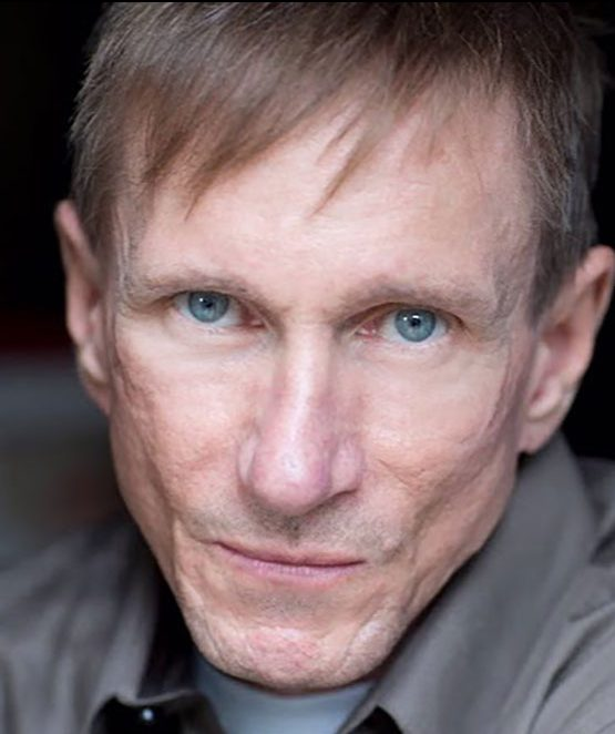 Bill Oberst Jr. American Actor