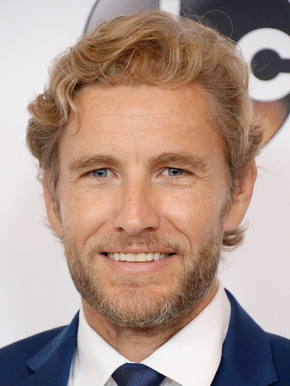 Brett Tucker Australian Actor, Singer