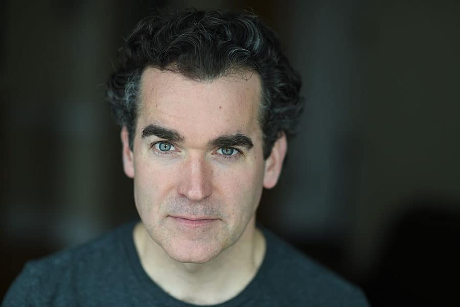 Brian d'Arcy James American Actor, Musician