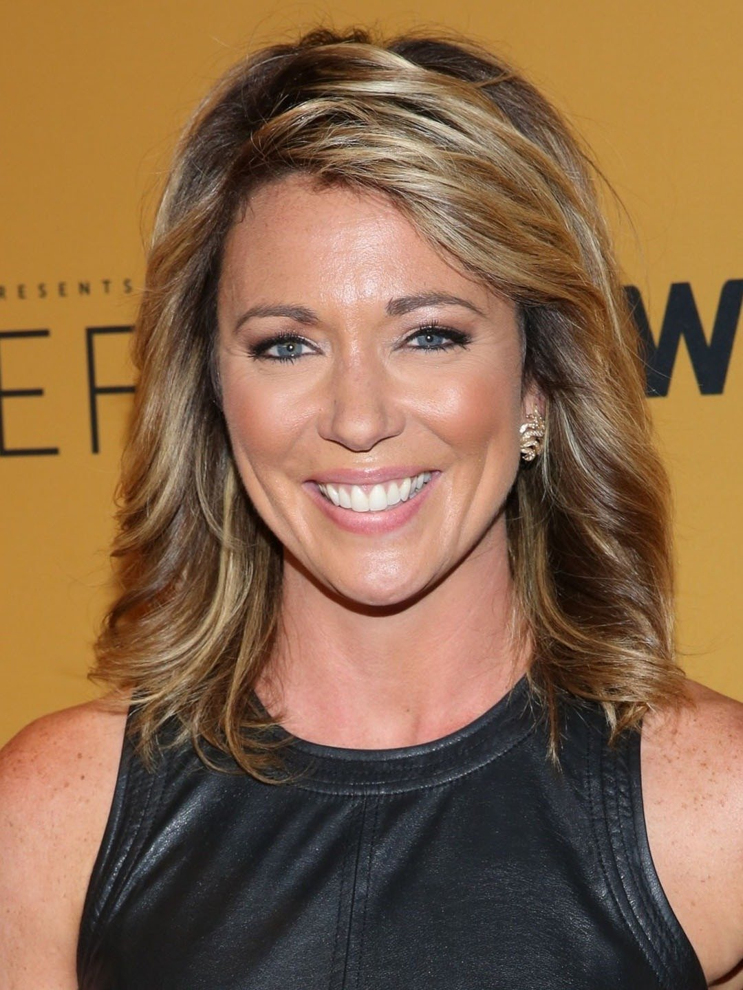 Brooke Baldwin American Journalist