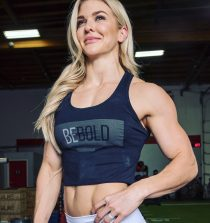 Brooke Ence Actress