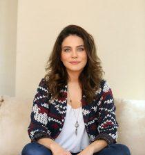 Burcin Abdullah Actress