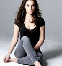 Camilla Arfwedson Actress