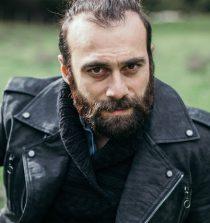 Cavit Cetin Guner Actor