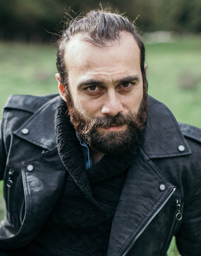 Cavit Cetin Guner Turkish Actor
