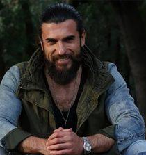 Cengiz Coskun Actor