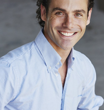 Chad Doreck Actor, Voice Actor