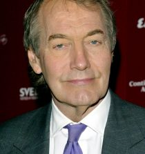 Charlie Rose Actor, Journalist