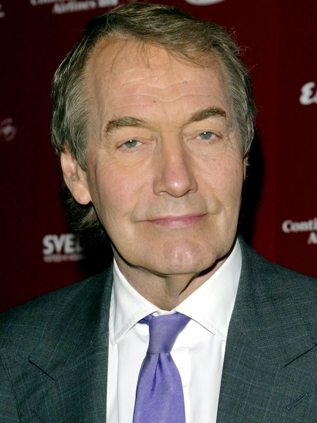 Charlie Rose American Actor, Journalist