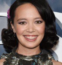 Charlotte Nicdao Actress