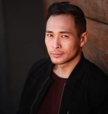 Christian Yeung Actor
