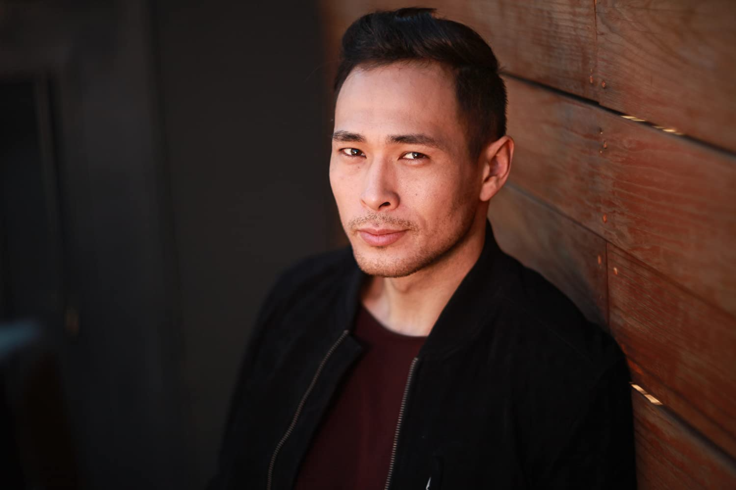 Christian Yeung American Actor