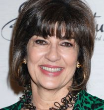 Christiane Amanpour Actress, Journalist