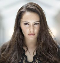Christina Chong Actress