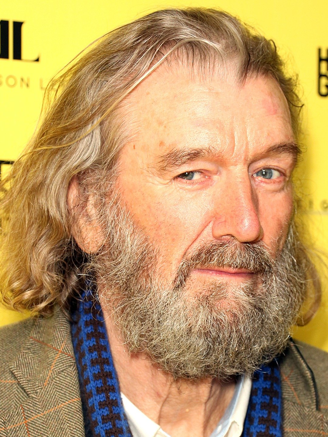 Clive Russell British Actor