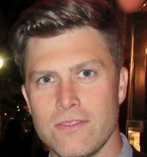 Colin Jost Actor, Comedian, Writer