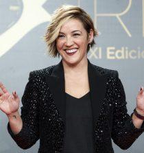 Cristina Pardo Journalist, TV Presenter