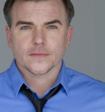 Cullen Moss Actor
