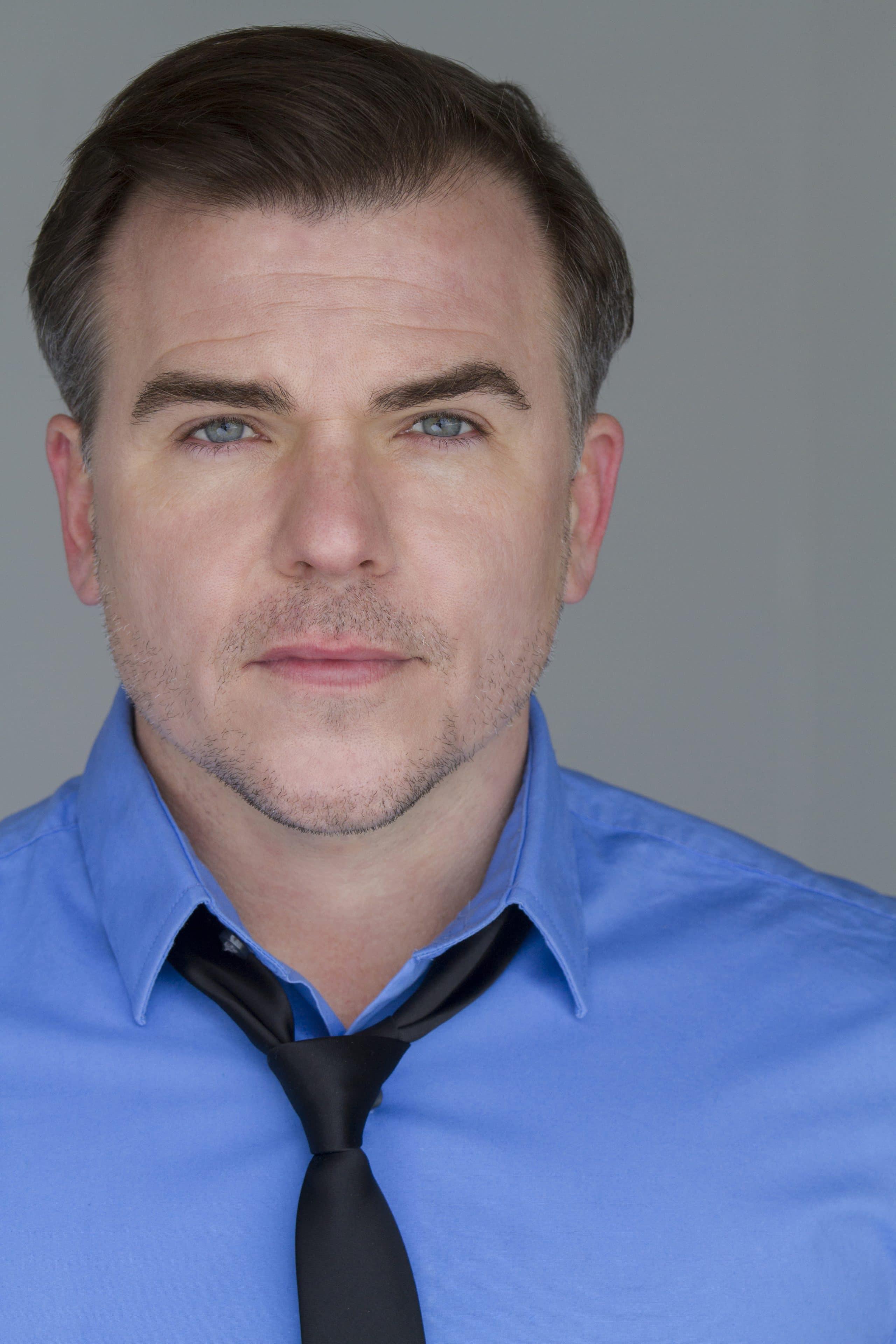 Cullen Moss American Actor