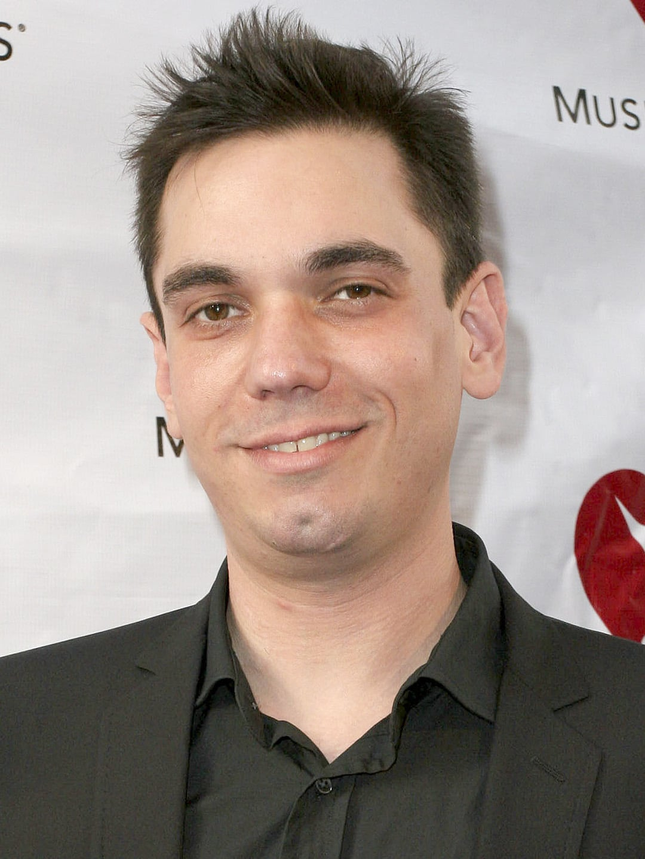 DJ AM American Actor, DJ