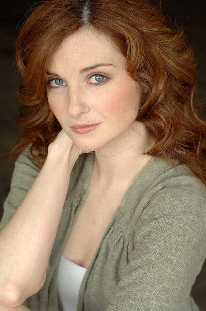 Daina Griffith American Actress