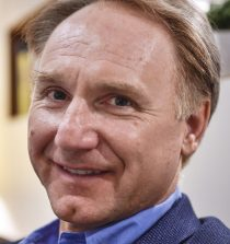 Dan Brown Actor, Author