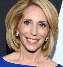 Dana Bash Actress, Journalist