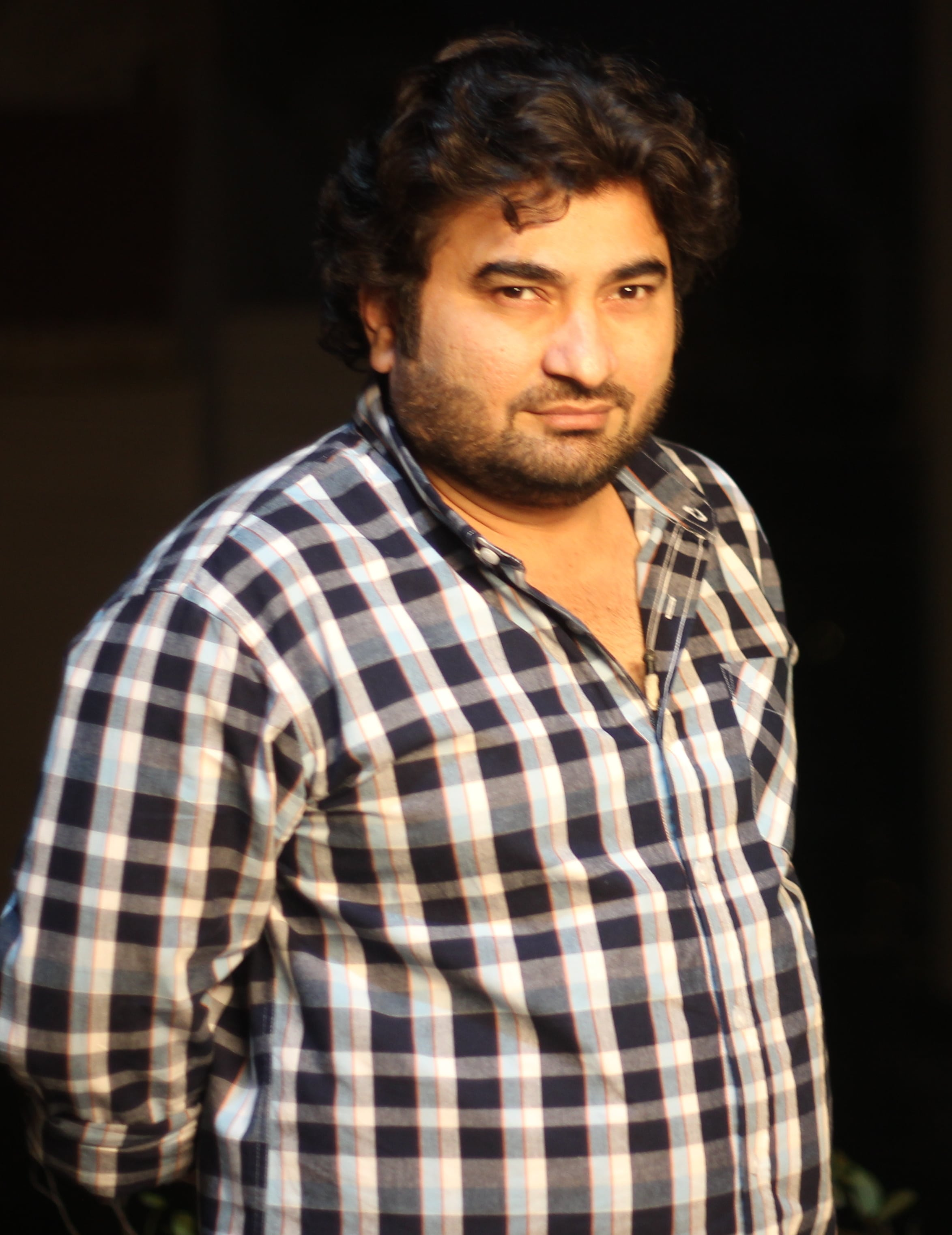 Danish Nawaz Pakistani Actor, Director, Comedian