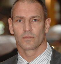 Dave Legeno Actor