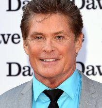 David Hasselhoff Actor, Singer, Producer, Businessman