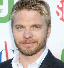 David Paetkau Actor