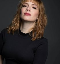 Diana Gómez Actress