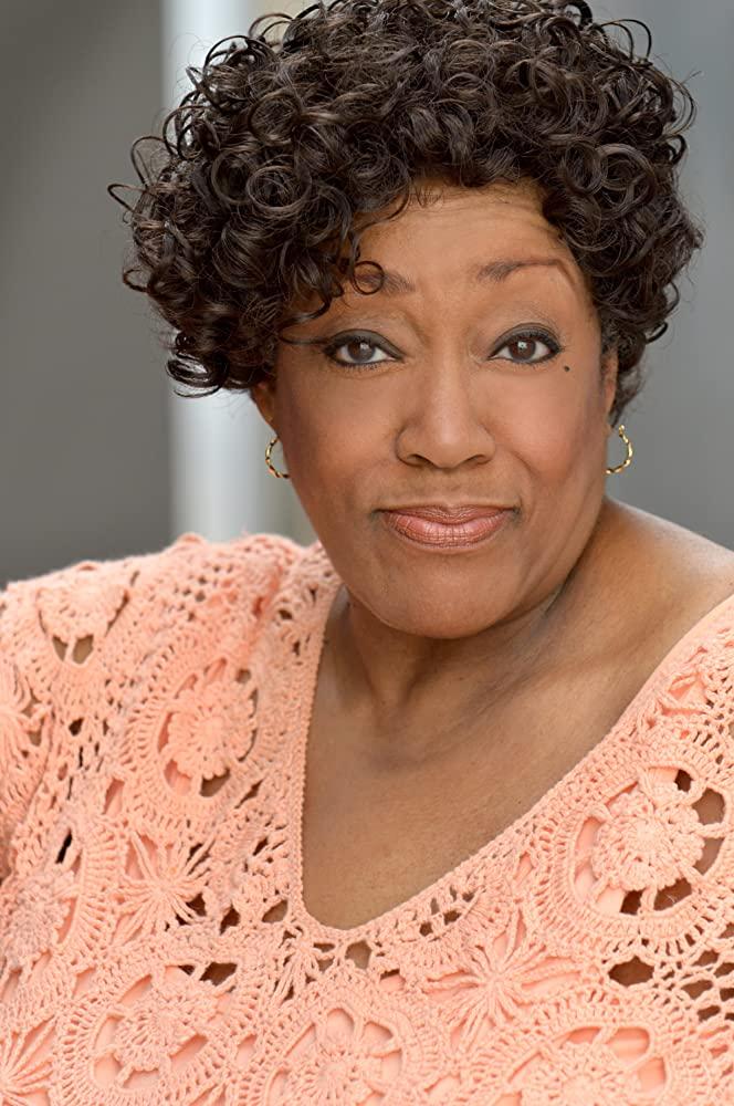 Diane Sellers American Actress