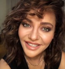 Didem Balcın Actress