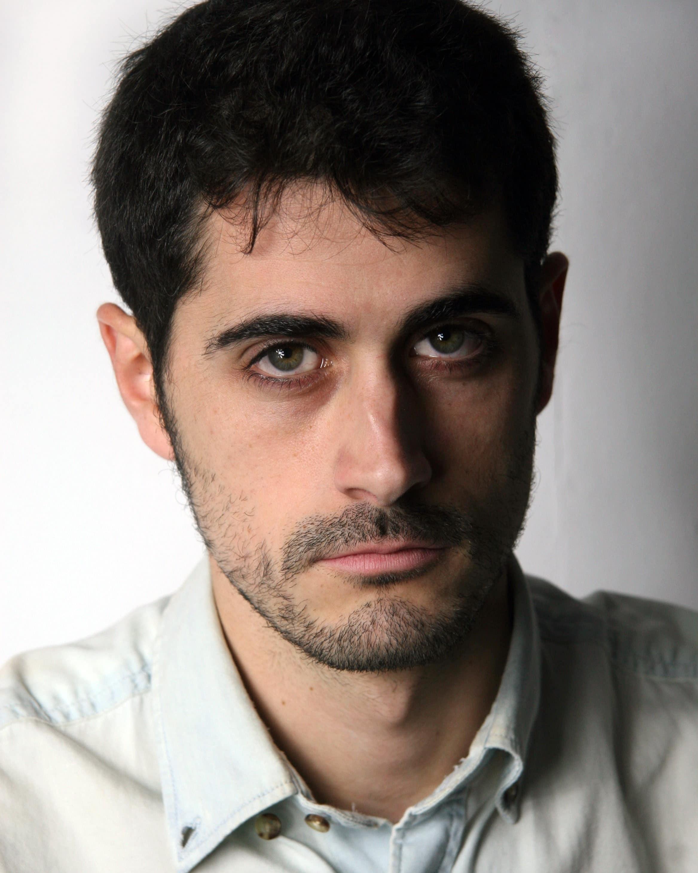 Diego Gilberte Spanish Actor