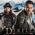 Dirilis Ertugrul poster 150x150