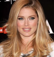 Doutzen Kroes Actress, Philanthropist