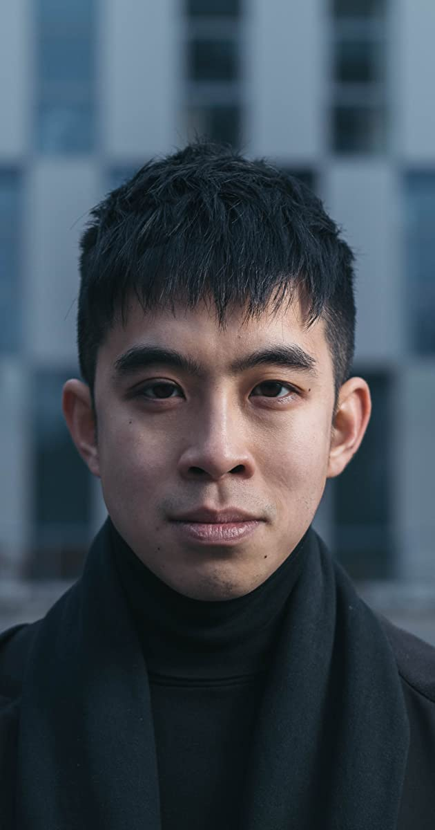 Duy Anh Tran Czech  Actor