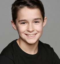 Edan Hayhurst Actor