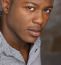 Edwin Hodge Actor