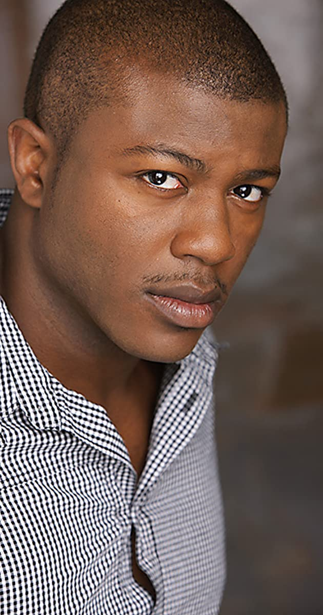 Edwin Hodge American Actor