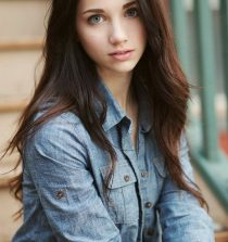 Emily Rudd Actress