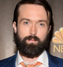 Emmett John Scanlan Actor