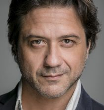 Enrique Arce Actor