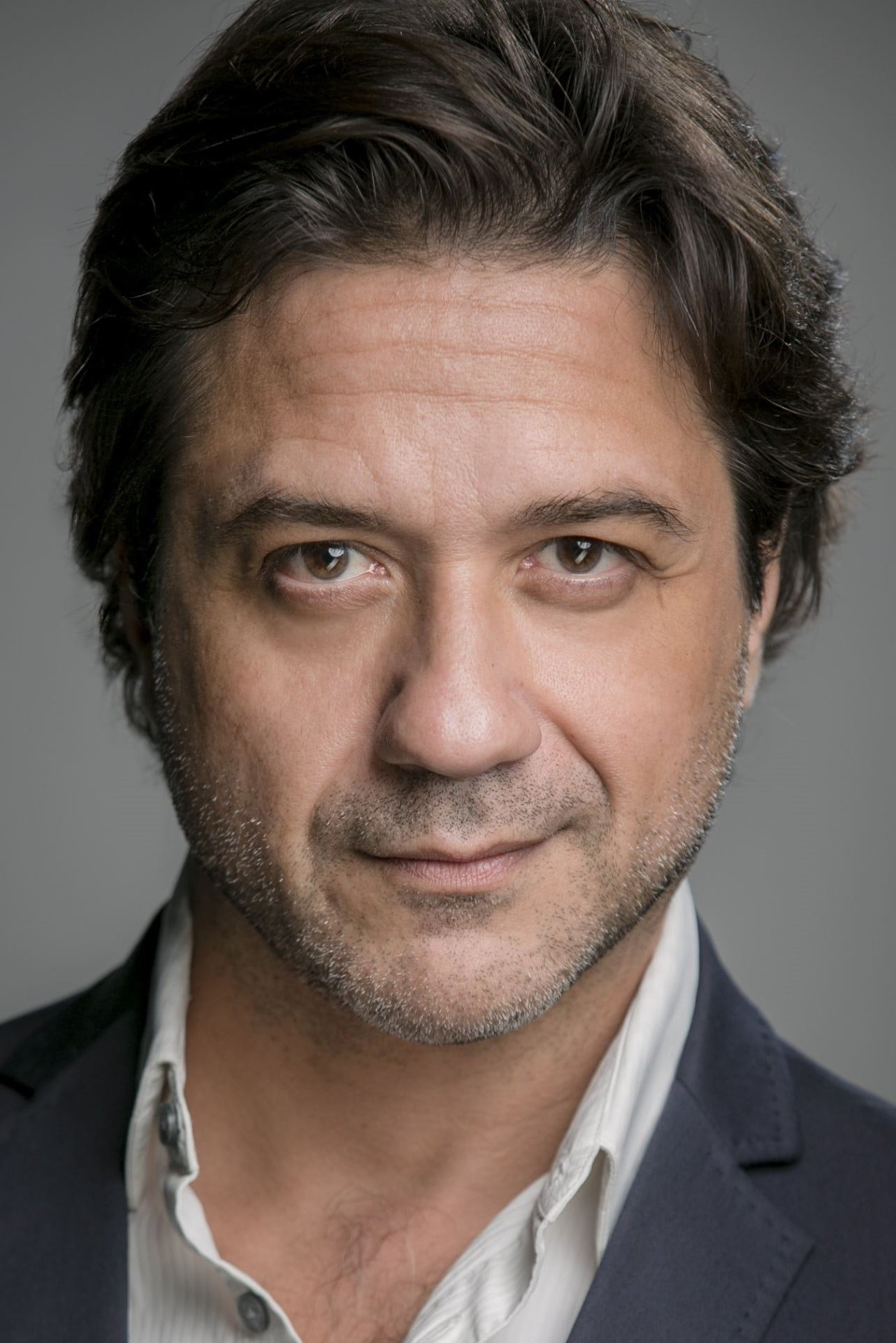Enrique Arce Spanish Actor