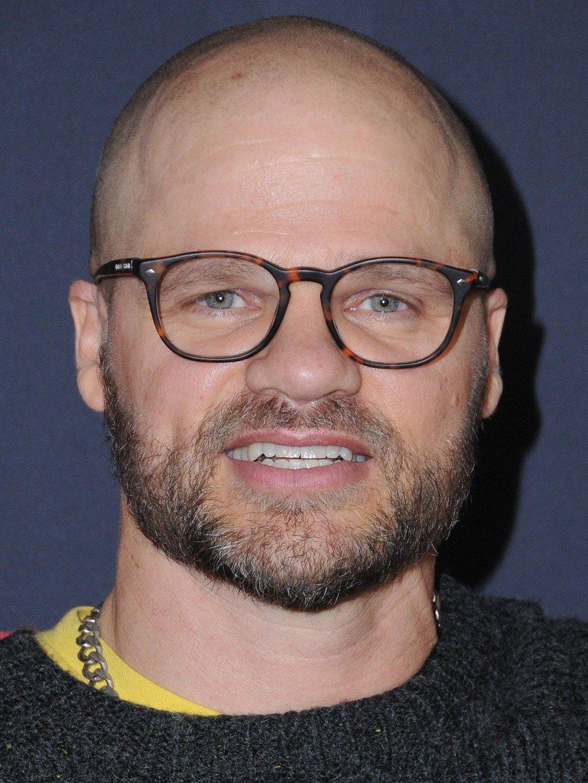 Evan Jones American Actor