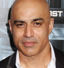 Faran Tahir Actor